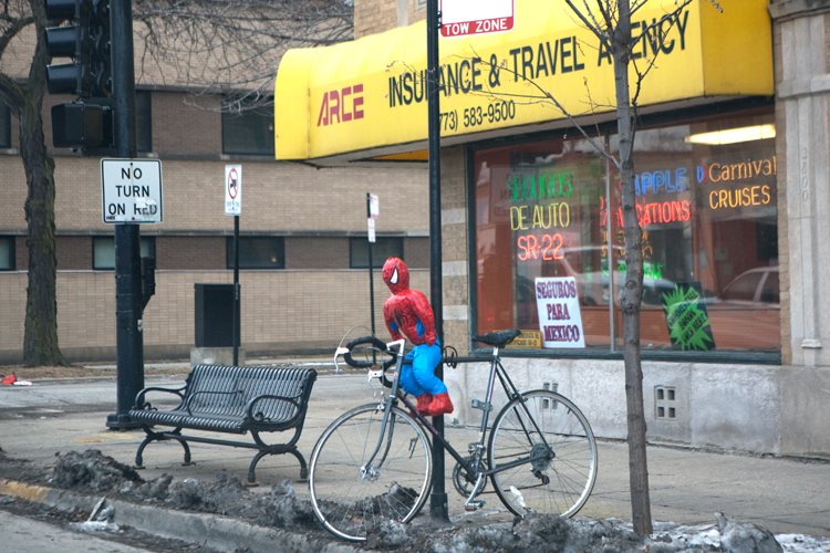 photoblog_chicago_freelance_photographer_michaeljarecki_spiderman_bicycle