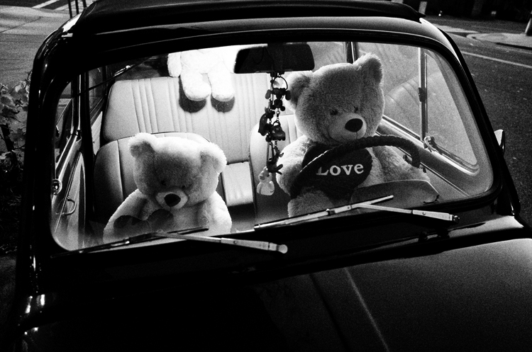 photoblog-freelance-photographer-michaeljarecki-commercial-street_photography-life-candid-black&white-SanDiego-California-LaJolla-teddy_bears-love-candid-cute-funny-fineArt